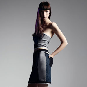 Jonathan Saunders for Topshop lands 20 Jan!