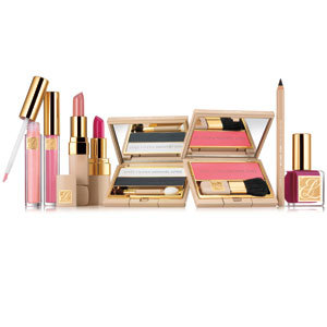 Estee Lauder goes Very Hollywood with Michael Kors