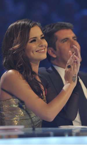 Cheryl Cole to star on American X Factor?
