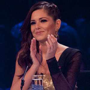 Cheryl and Dannii wow on X Factor (again!)