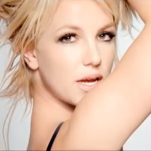 SEE Britney Spears' hot new video