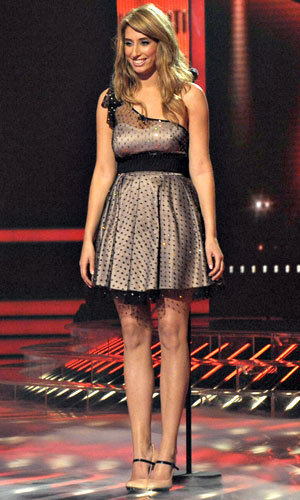 STYLE SNAP! Taylor Swift v Stacey Solomon in Topshop