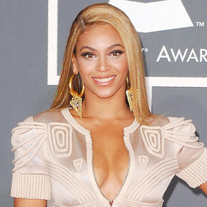 Beyonce heats up New York as she launches her debut fragrance