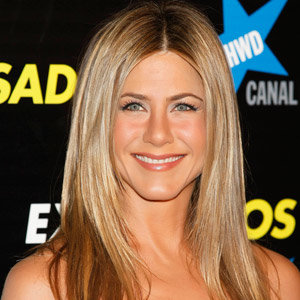 NEWS JUST IN! The name of Jennifer Aniston's much-awaited fragrance  is revealed!
