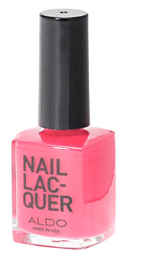 HOT NEW beauty buy: Aldo nail polish
