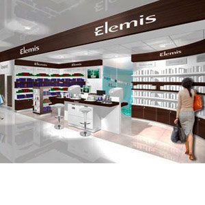 Elemis launches world's first ever double SpaPod at Debenhams Oxford Circus