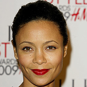 Shh! We've just found out Thandie Newton's wrinkle-fighting secret weapon