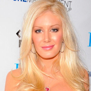 Calling all fans of The Hills! Heidi Montag launches her own haircare