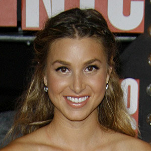 Whitney Port: Our current beauty crush