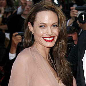 JUST IN! Angelina Jolie's miracle moisturiser comes to the UK!