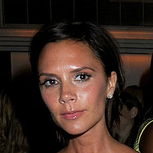 Victoria Beckham adds a touch of LA to London