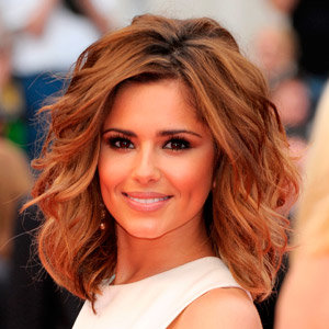 PICS JUST IN: Cheryl Cole rocks one of this season's biggest beauty trends at Radio 1's Big Weekend in Bangor