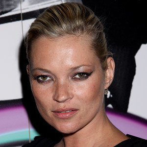 Kate Moss's face cream contains white gold