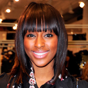 The mineral make-up X Factor's Alexandra Burke can't live without