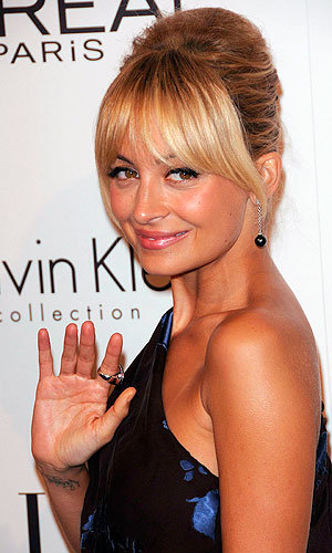 PERFUME NEWS: Nicole Richie plans to launch her own fragrance!