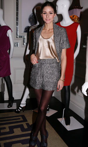 Olivia Palermo stars in Freda at Matches video