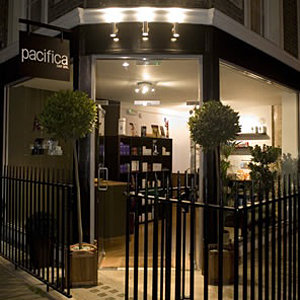 Get the perfect Valentine's Day pamper at Pacifica