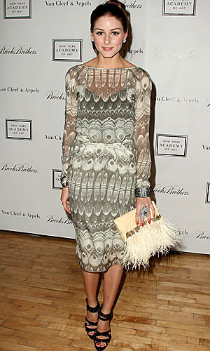 Style crush of the week: Olivia Palermo