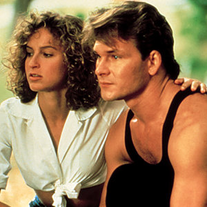Patrick Swayze loses his battle with cancer