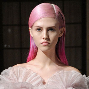 HAIR COLOUR TREND: Pink is the new hot hair hue!