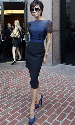 Victoria Beckham in line for £3m American Idol contract