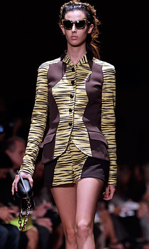 Michael Kors, Phillip Lim and Proenza Schouler take to NY Fashion Week