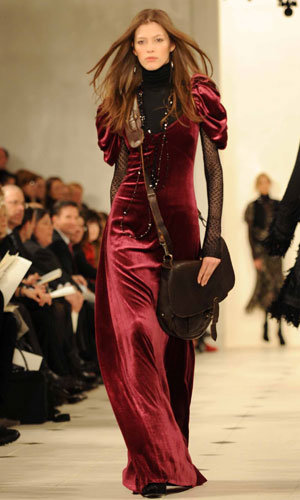 Satchel bags are a hit at NYFW