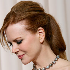 Red Carpet HAIR trend: How the up-do ruled the Oscars 2011!