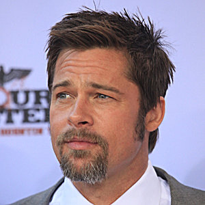 Is Brad Pitt ready to quit The Big Screen?