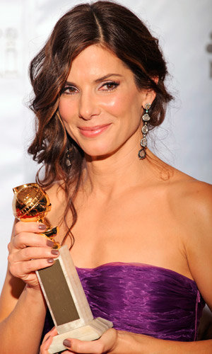 Golden Globes 2010 beauty trend: And the winner is... nude nails!