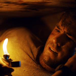 COMPETITION TIME: Win a copy of Ryan Reynolds film Buried plus goodie set