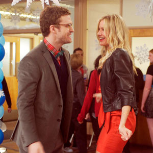 WATCH: Cameron Diaz and Justin Timberlake in Bad Teacher