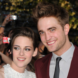 Kristen Stewart and Robert Pattinson hit LA for a night out