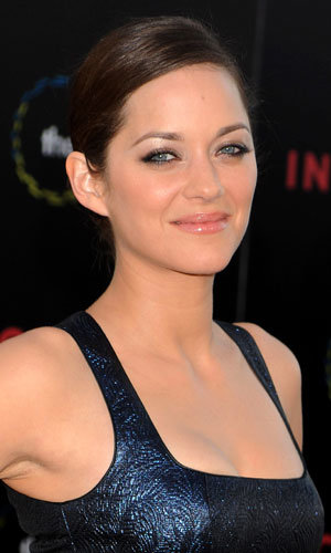 FIRST LOOK: Marion Cotillard joins cast of new Batman movie The Dark Knight Rises!