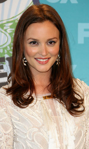 Tell us your burning questions for Leighton Meester...