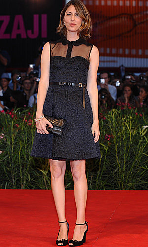 Fab fashion at Venice Film Festival