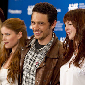 127 Hours with James Franco closes London Film Festival