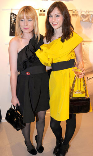 Stars come out for H&M Home launch!