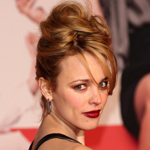 Rachel McAdams rules the red carpet at Morning Glory premiere