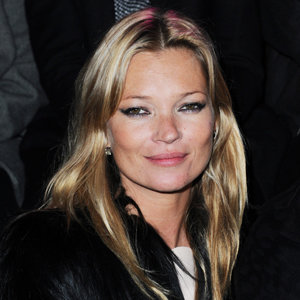 Kate Moss photo exhibition opens in Paris!