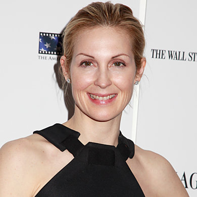 EXCLUSIVE: InStyle meets Gossip Girl's Kelly Rutherford!