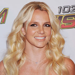 Britney Spears up for two VMA nominations