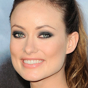 Get Olivia Wilde's dramatic eyes