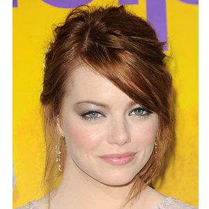 Emma Stone and Olivia Wilde named the new faces of Revlon