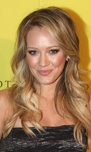 BABY NEWS: Hilary Duff is pregnant!