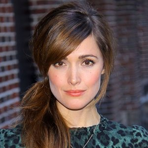 Bridesmaids star Rose Byrne talks to InStyle!
