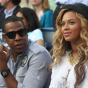 CONGRATS: Beyonce and Jay-Z introduce baby Blue Ivy Carter!