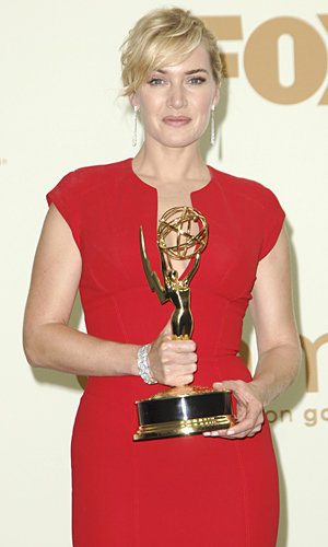 Downton Abbey, Kate Winslet and Modern Family are the big winners at the 2011 Emmys!