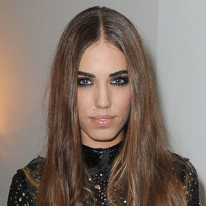 InStyle talks to Amber Le Bon!