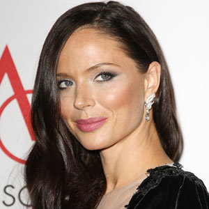 EXCLUSIVE! Marchesa's Georgina Chapman talks dreamy dresses and red carpet dressing